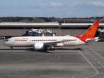 SK51Aさんが、成田国際空港で撮影したエア・インディア 787-8 Dreamlinerの航空フォト(写真)