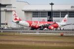 Dreamliner_NRT51さんが、成田国際空港で撮影したインドネシア・エアアジア・エックス A330-343Xの航空フォト(写真)