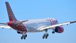 パンダさんが、成田国際空港で撮影したタイ・ライオン・エア A330-343Xの航空フォト(写真)
