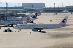 ハピネスさんが、関西国際空港で撮影した中国東方航空 A321-231の航空フォト(写真)