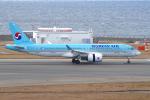 yabyanさんが、中部国際空港で撮影した大韓航空 BD-500-1A11 CSeries CS300の航空フォト(写真)
