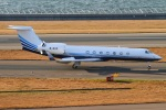 MOR1(新アカウント)さんが、中部国際空港で撮影したメトロジェット G-V-SP Gulfstream G550の航空フォト(写真)