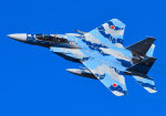 tuco-Gさんが、茨城空港で撮影した航空自衛隊 F-15DJ Eagleの航空フォト(写真)
