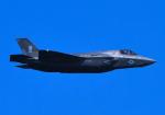 tuco-Gさんが、岩国空港で撮影したアメリカ海兵隊 F-35B Lightning IIの航空フォト(写真)
