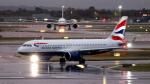 誘喜さんが、ロンドン・ヒースロー空港で撮影したブリティッシュ・エアウェイズ A320-251Nの航空フォト(写真)