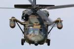 レガシィさんが、宇都宮飛行場で撮影した陸上自衛隊 UH-60JAの航空フォト(写真)