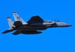 tuco-Gさんが、新田原基地で撮影したアメリカ空軍 F-15C-40-MC Eagleの航空フォト(写真)