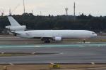 sepia2016さんが、成田国際空港で撮影したウエスタン・グローバル・エアラインズ MD-11Fの航空フォト(写真)