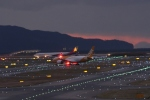 Koba350さんが、関西国際空港で撮影したスクート 787-8 Dreamlinerの航空フォト(写真)