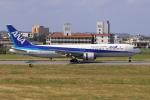 sumihan_2010さんが、宮古空港で撮影した全日空 767-381の航空フォト(写真)