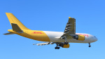 パンダさんが、成田国際空港で撮影したエアー・ホンコン A300F4-605Rの航空フォト(写真)