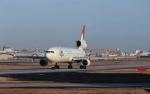 JA8589さんが、福岡空港で撮影した日本航空 MD-11の航空フォト(写真)