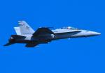 tuco-Gさんが、岩国空港で撮影したアメリカ海兵隊 F/A-18D Hornetの航空フォト(写真)