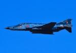 tuco-Gさんが、茨城空港で撮影した航空自衛隊 RF-4E Phantom IIの航空フォト(写真)
