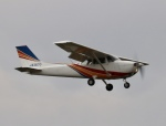 ザキヤマさんが、熊本空港で撮影したトライスター航空 172M Skyhawkの航空フォト(写真)