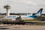 xingyeさんが、パリ オルリー空港で撮影したコルセール A330-243の航空フォト(写真)