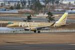 やまけんさんが、仙台空港で撮影したフジドリームエアラインズ ERJ-170-200 (ERJ-175STD)の航空フォト(写真)
