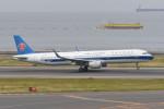 kuro2059さんが、中部国際空港で撮影した中国南方航空 A321-211の航空フォト(写真)