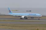 kuro2059さんが、中部国際空港で撮影した大韓航空 777-3B5/ERの航空フォト(写真)