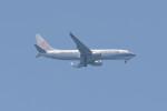 kuro2059さんが、中部国際空港で撮影したチャイナエアライン 737-809の航空フォト(飛行機 写真・画像)