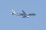 kuro2059さんが、中部国際空港で撮影したスターフライヤー A320-214の航空フォト(飛行機 写真・画像)