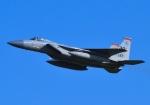 tuco-Gさんが、嘉手納飛行場で撮影したアメリカ空軍 F-15C-40-MC Eagleの航空フォト(写真)