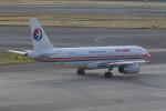 kuro2059さんが、中部国際空港で撮影した中国東方航空 A320-232の航空フォト(写真)