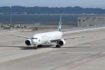 kuro2059さんが、中部国際空港で撮影したキャセイパシフィック航空 777-267の航空フォト(写真)
