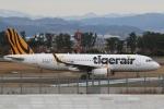 やまけんさんが、仙台空港で撮影したタイガーエア台湾 A320-232の航空フォト(写真)