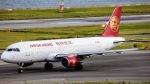ケロリ/Keroriさんが、関西国際空港で撮影した吉祥航空 A320-214の航空フォト(写真)