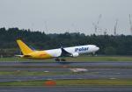 くーぺいさんが、成田国際空港で撮影したポーラーエアカーゴ 767-3JHF(ER)の航空フォト(写真)