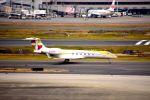 まいけるさんが、羽田空港で撮影した中国企業所有 G500/G550 (G-V)の航空フォト(写真)
