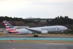 VEZEL 1500Xさんが、成田国際空港で撮影したアメリカン航空 777-223/ERの航空フォト(写真)