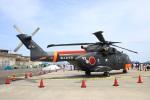 zero1さんが、岩国空港で撮影した海上自衛隊 CH-101の航空フォト(写真)