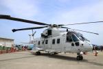 zero1さんが、岩国空港で撮影した海上自衛隊 MCH-101の航空フォト(写真)