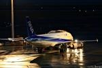 Jin Bergqiさんが、羽田空港で撮影した全日空 A320-211の航空フォト(写真)