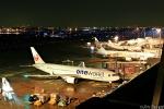 Jin Bergqiさんが、羽田空港で撮影した日本航空 767-346の航空フォト(写真)