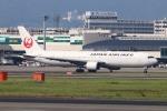 John Doeさんが、伊丹空港で撮影した日本航空 767-346/ERの航空フォト(写真)
