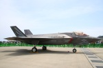 zero1さんが、岩国空港で撮影したアメリカ海兵隊 F-35B Lightning IIの航空フォト(写真)