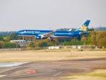 ふくそうじさんが、成田国際空港で撮影したベトナム航空 A330-223の航空フォト(写真)
