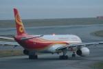 Koba350さんが、関西国際空港で撮影した香港航空 A330-343Xの航空フォト(写真)