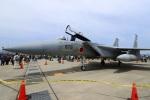 zero1さんが、岩国空港で撮影した航空自衛隊 F-15J Eagleの航空フォト(写真)