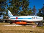 Mame @ TYOさんが、浜松基地で撮影した航空自衛隊 F-86F-40の航空フォト(写真)