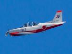 Mame @ TYOさんが、浜松基地で撮影した航空自衛隊 T-7の航空フォト(写真)