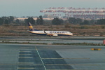 pringlesさんが、バルセロナ空港で撮影したライアンエア 737-8ASの航空フォト(写真)