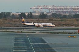 バルセロナ空港 - Barcelona Airport [BCN/LEBL]で撮影されたバルセロナ空港 - Barcelona Airport [BCN/LEBL]の航空機写真