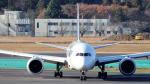 誘喜さんが、成田国際空港で撮影したLOTポーランド航空 787-8 Dreamlinerの航空フォト(写真)