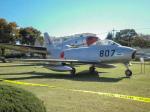 らむえあたーびんさんが、入間飛行場で撮影した航空自衛隊 F-86F-40の航空フォト(写真)