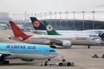 JA946さんが、関西国際空港で撮影したエア・インディア 787-8 Dreamlinerの航空フォト(写真)