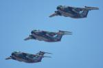 ちゃぽんさんが、入間飛行場で撮影した航空自衛隊 C-1の航空フォト(写真)